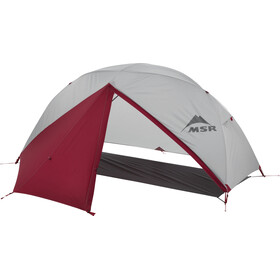 MSR Elixir 1 Tent gray/red